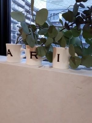Ari12月のお休みのご案内